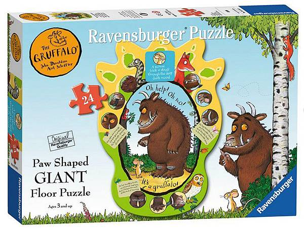 gruffalo_shaped puzzle_RB05416_3+