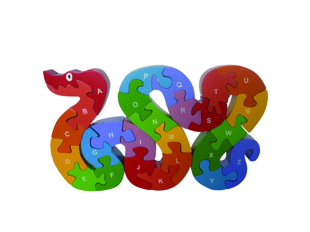 C6376 - 18.040 Letter Snake copy