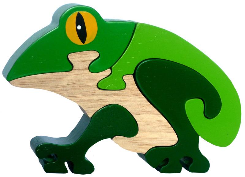 C6371 - 12.480 Frog