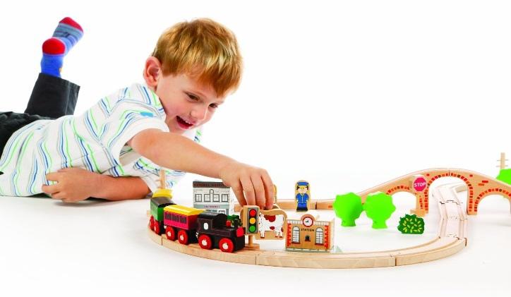 50 pc train set (t0097)-2