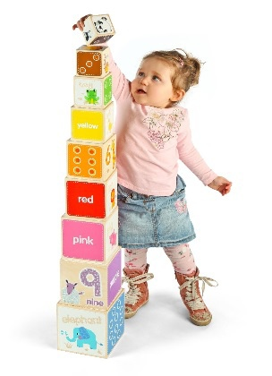 animal stacking cubes(t0053)-002