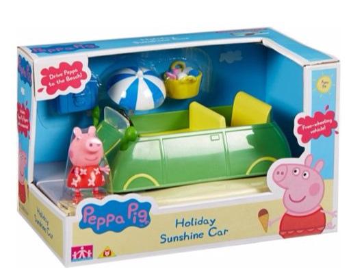 Peppa Pig Sunshine Car_H19, W20, D10cm.jpg