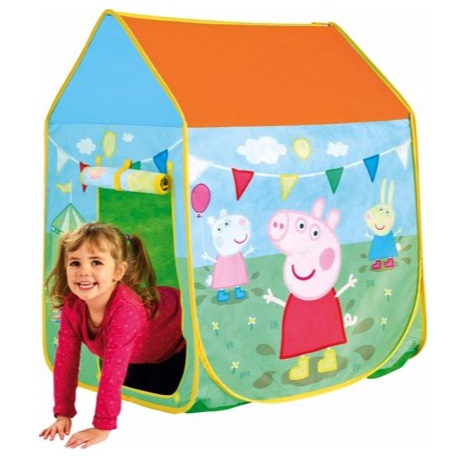 Peppa Pig Muddy Puddles Play Tent_15.99_H105, W89, D70cm.jpg