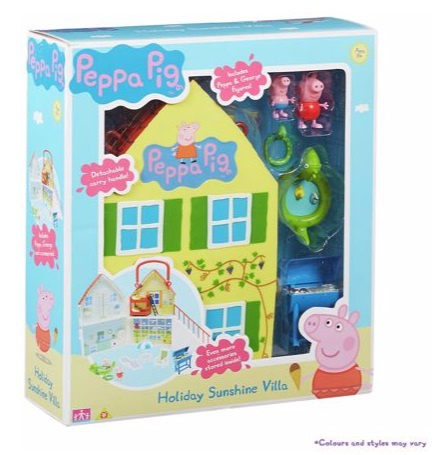 Peppa Pig Sunshine villa_H36, W32, D10cm.jpg