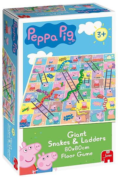 Peppa Pig Snakes and Ladders Giant.jpg