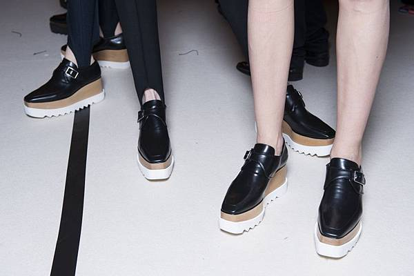 Stella McCartney aw14 shoes