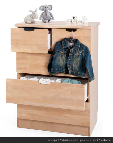 stokke dresser storage solution