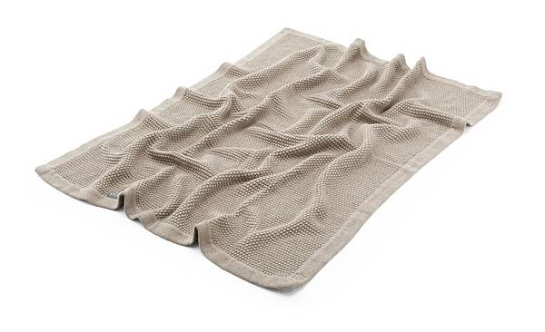 Stokke Stroller Blanket Greige Pearl 130404-8I6386