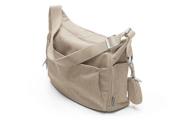 Stokke Changing Bag 130405-8I6904 Beige Melange