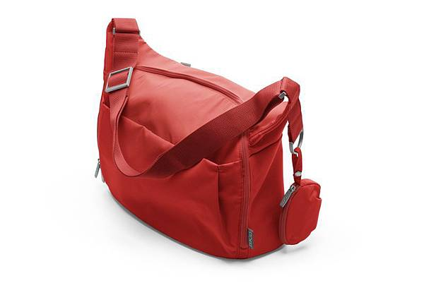 Stokke Changing Bag 130405-8I6917 red