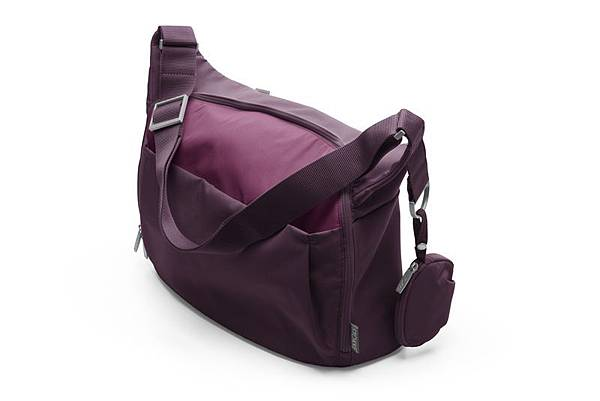 Stokke Changing Bag 130405-8I6917 purple