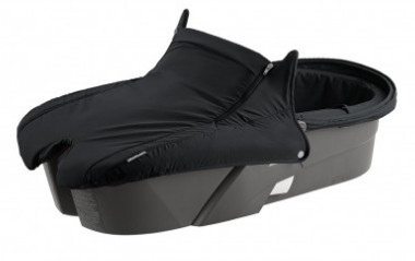 Stokke Xplory Carrycot - Black