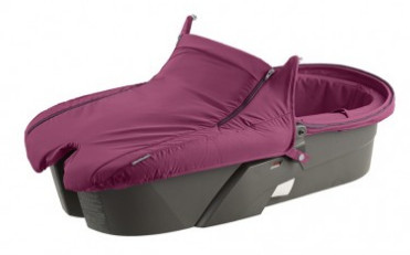 Stokke Xplory Carrycot - Purple