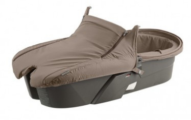 Stokke Xplory Carrycot - Brown