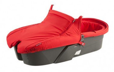 Stokke Xplory Carrycot - Red