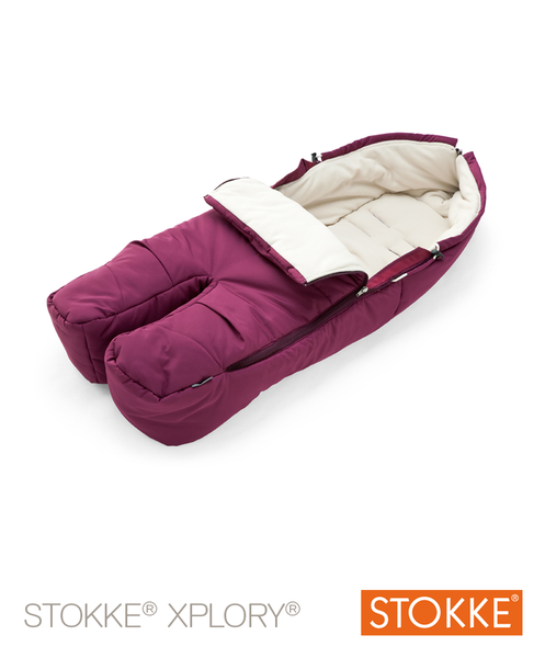 Stokke%20Xplory%20foot%20muff,%20purple_800.png