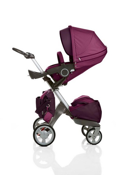 Xplory seat purple with changing bag.jpg