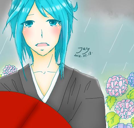 雨神(截圖)