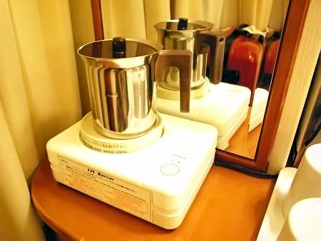 大阪「トーコーシティホテル梅田」飯店