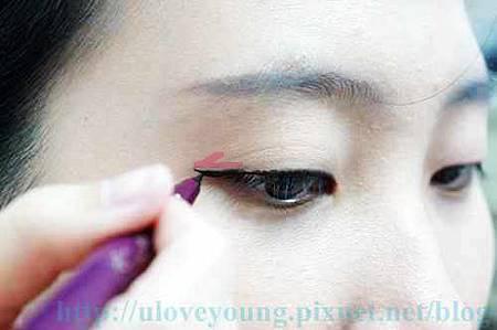 KISS ME眼線液2