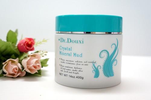Dr Douxi 水晶靈深海礦物泥膜