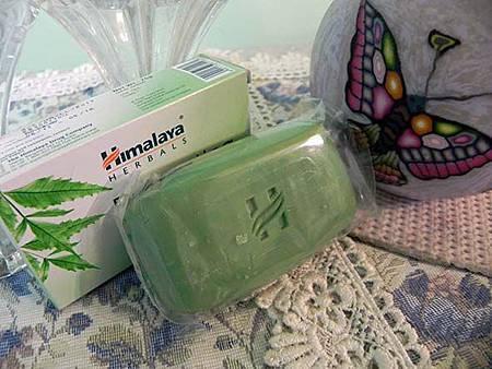 印度國寶Himalaya藥浴美膚皂