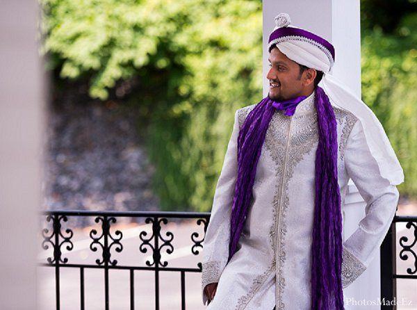 印度男性禮服