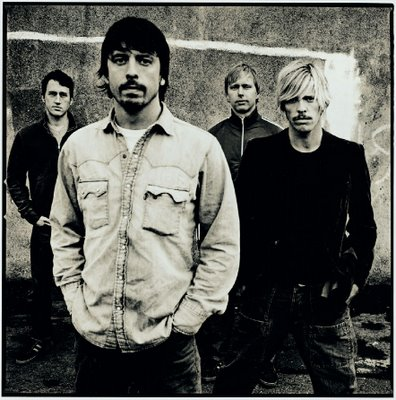 Foo Fighters (1998-2004)2