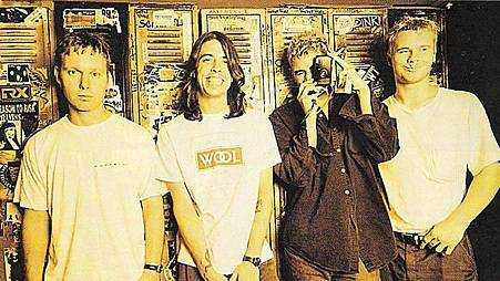 Foo Fighters (1995)