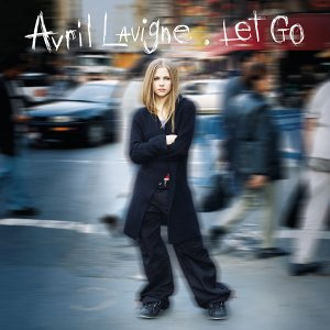 avril - let it go