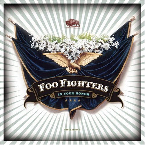 Foo Fighters-In your honor