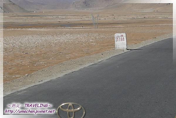 5000多公里的國道318_5