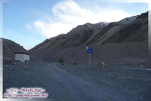 珠峰大本營 (7)