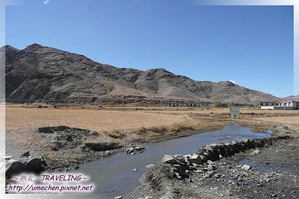 國道318與新藏公路交界路口_07
