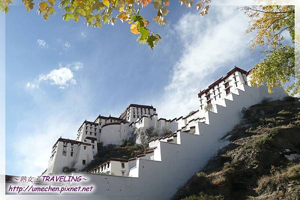 再訪布達拉宮-秋意染上這座普陀山,觀世音菩薩住的地方.jpg