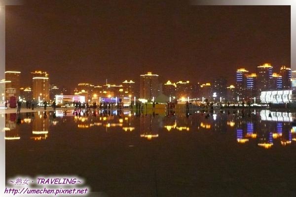 慶典廣場夜景-看浦西-10a.jpg