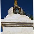 惠遠寺-聖潔的白塔.jpg