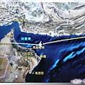 往中途站阿布達比-機上螢幕飛行圖4.jpg