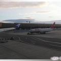 維也納機場-機上拍-機場一角.jpg