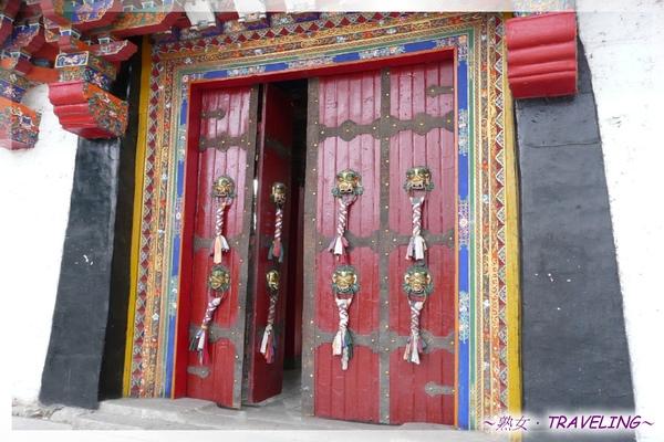 羅布林卡-正門(1.jpg