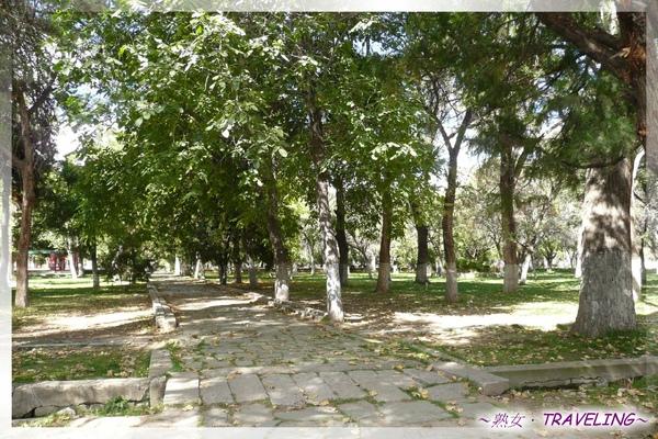 羅布林卡-這裏是拉薩人的寶貝園林哦.jpg