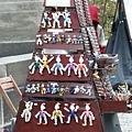 查理大橋-橋上的藝術市集1.jpg