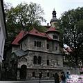 布拉格-舊猶太墓園-猶太教會堂.jpg