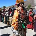 理塘-藏族婚禮-超酷的康巴漢子(5.jpg