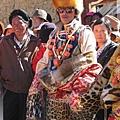理塘-藏族婚禮-超酷的康巴漢子(7.jpg
