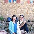 理塘-藏族婚禮-美麗的招待.jpg