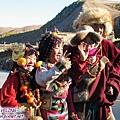 桑堆鄉-紅草地旁的藏族小朋友(來拍照要錢的).jpg