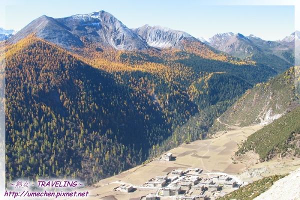 亞丁村-神山下最後的香格里拉.jpg