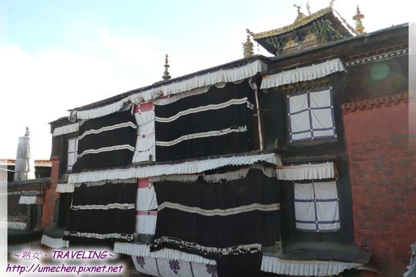 札什倫布寺-大經堂(措欽大殿-是本寺最早的建築,.jpg