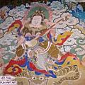 貢嶺寺-主殿壁畫(3).jpg